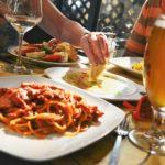 5 raisons d'aimer la cuisine faite dans un restaurant italienne