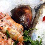Choisir les fruits de mer surgelés en toute sécurité