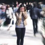 Manifestations mentales de l'anxiété