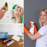 Comment nettoyer les plinthes sans se casser le dos